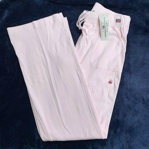 Vintage Ralph Lauren Pale Pink Sweatpants